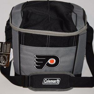 Coleman Philadelphia Fliers 24 Can Soft Cooler